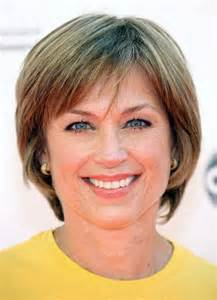 haircuts for figured 50 short haircuts for women over 50 with straight hair