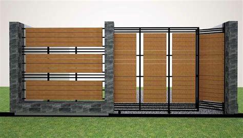 Lu Hias Untuk Pagar foto pagar kayu gambar photo