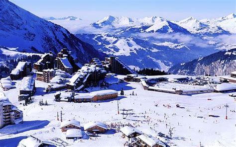 ski avoriaz resort guide telegraph