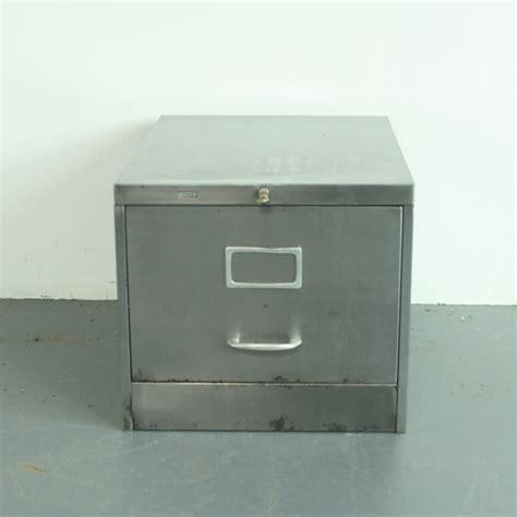 1 drawer file cabinet metal 1 drawer vintage stripped steel filing cabinet lovely