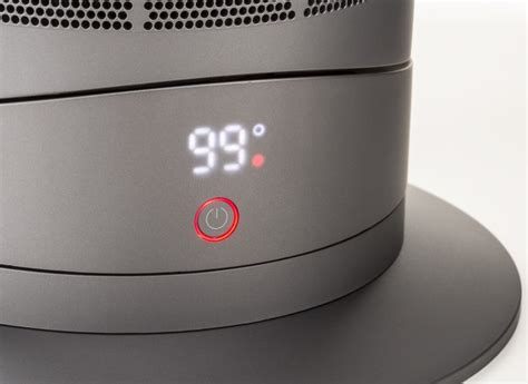 dyson fan heater wattage dyson am09 space heater consumer reports
