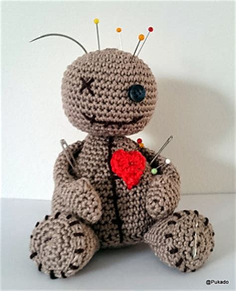 design your own voodoo doll online ravelry voodoo doll pin cushion pattern by patricia stuart