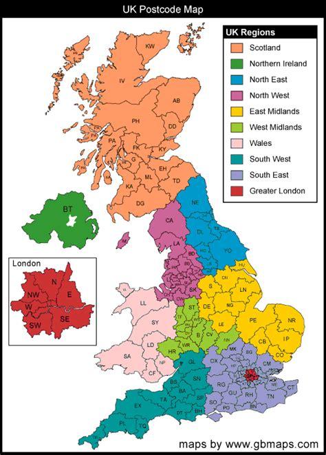 zip code map uk uk postcode area district sector maps sales territory