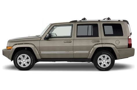 2010 jeep commander reviews and rating motor trend 2010 jeep commander reviews and rating motor trend
