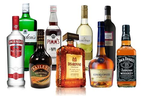 alcoholic drinks bottles alcoholic drinks bottles name pixshark com images