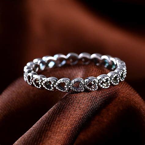 Wedding Rings Pandora by Pandora Ring Reviews Shopping Pandora Ring