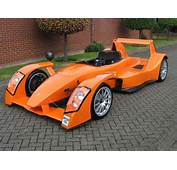 Used 2008 Caparo All Models For Sale In Norfolk  Pistonheads