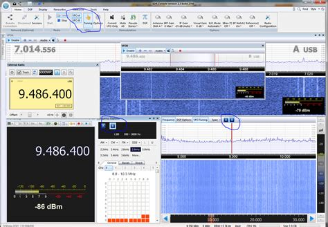 sdr console sdr console v2 3 の設定 jp7gru s log photo