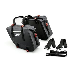 Tas Motor Givi givi saddle bags side bags webike japan
