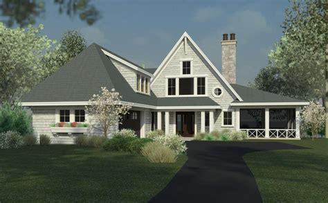 shingle style cottage hage homes minneapolis minnesota sharratt design