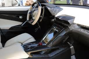 Urus Lamborghini Interior Lamborghini Urus Is The Suv You Should Rob A Bank With