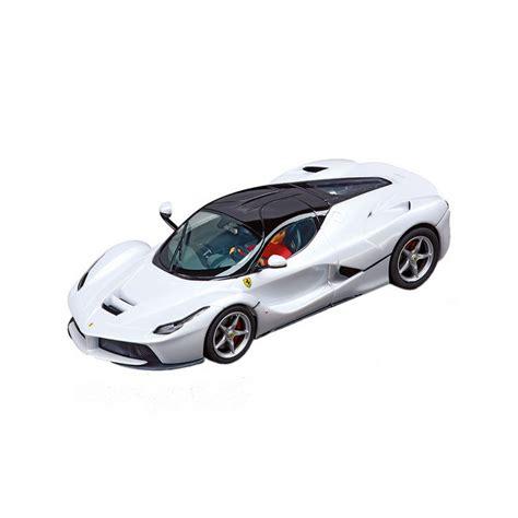 Ferrari Wei by Carrera Digital 132 Laferrari Wei 223 Metallic 30712