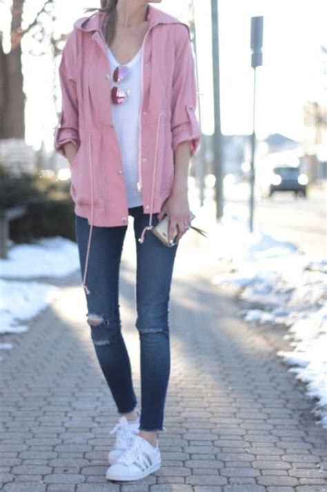 pre spring   wear outfit ideas  trendy girls