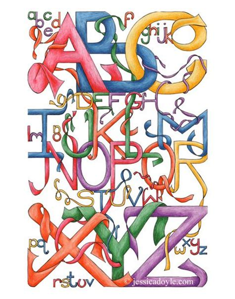 printable whimsical alphabet letters 1000 images about zentangle alphabets on pinterest