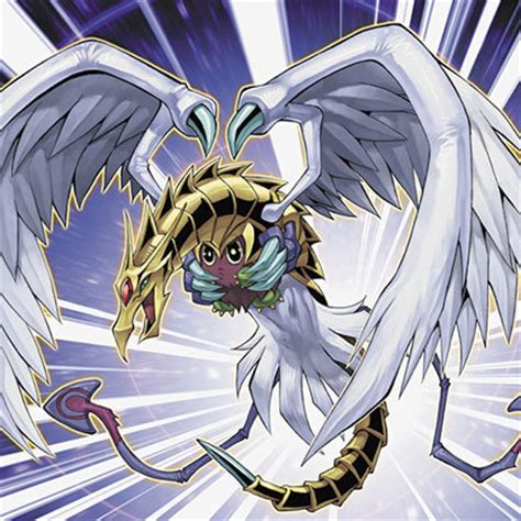Winged Kuriboh LV10 Card Profile : Official Yu-Gi-Oh! Site Winged Kuriboh Lv10