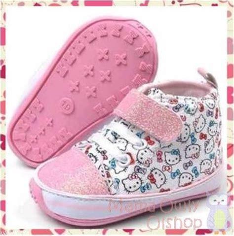 Sepatu Boots Biasa aneka sepatu prewalker bayi sol karet sol biasa ibuhamil