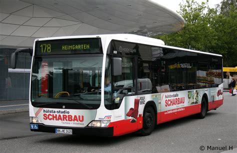 scharbau hamburg hochbahn 2628 hh he 2628 mit werbung f 252 r scharbau