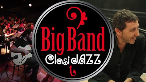 big band swing big band clasijazz swing funky weeky