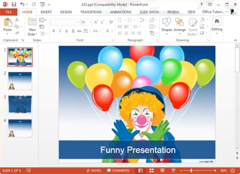 humorous powerpoint presentations images reverse search