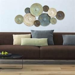 metal home decor asheville textured plates wall d 233 cor stratton home decor