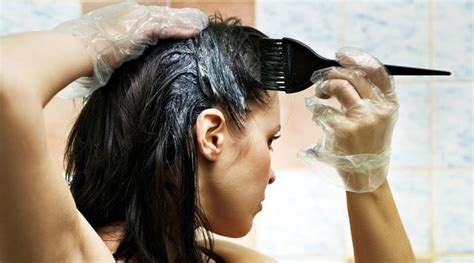 when can you color your hair after brain surgery how to take care of colored hair tips products