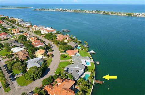 Mba Leasing St Pete by Pass A Grille Channel View House W Dock Near Vrbo