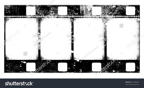 free vector graphic film picture blank free image on
