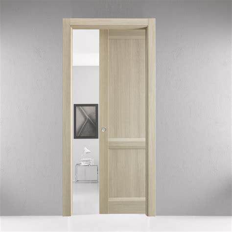 porta scomparsa porta a scomparsa 102p larice