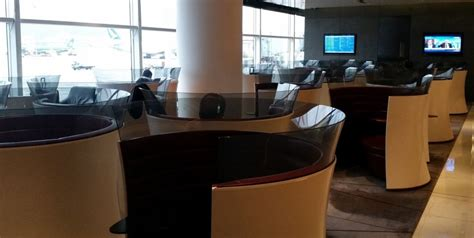 The Cabin Lounge Hong Kong Airport by The Best Cathay Pacific Business Class Lounge In Hong Kong