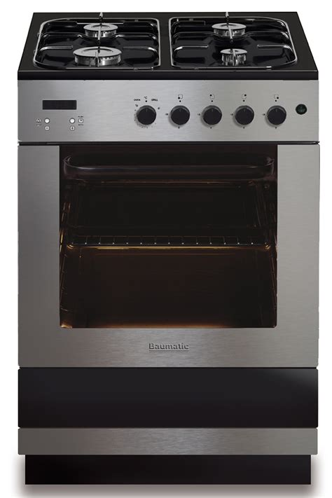 Gas Cooker 60 Cm Single Cavity Gas Cooker