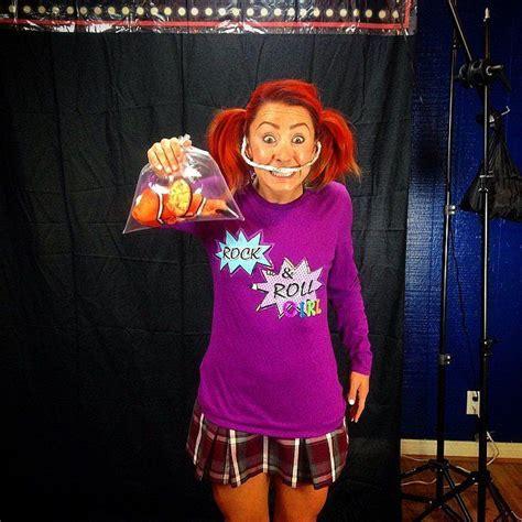 favorite pixar characters  easy diy halloween