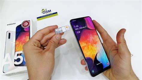 insert sim sd card samsung galaxy a10 a20 a30 a40 a50 a70 dual sim