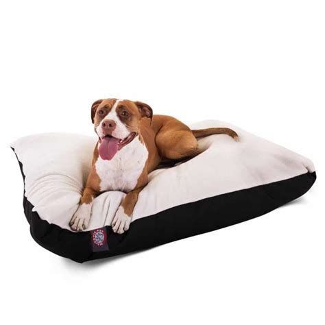 bedside dog bed review majestic pet rectangle pet bed dogs recommend