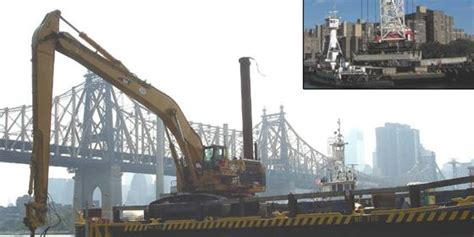 marine salvage yards new jersey construction projects