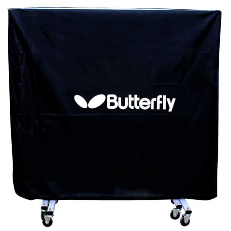 Ping Pong Table Covers Waterproof by New Butterfly Outdoor Table Tennis Cover Ping Pong Table
