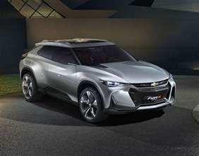 future chevy blazer previewed by fnr x concept gm authority