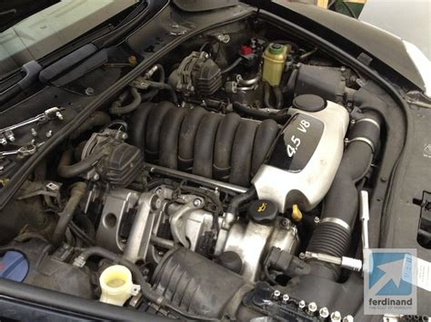 how do cars engines work 2003 porsche cayenne on board diagnostic system porsche cayenne buyers guide