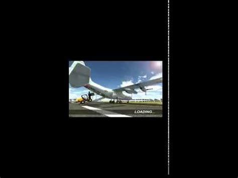dh hack apk cargo plane city airport apk not mod