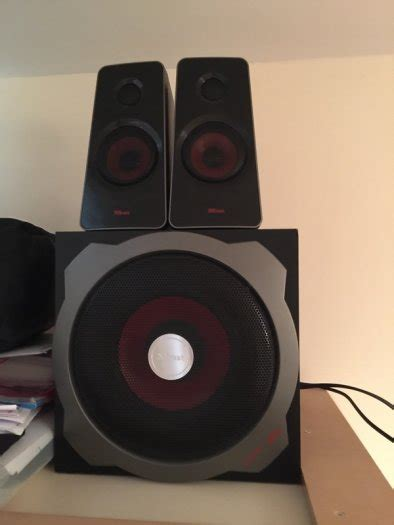trust speakers  sale  walkinstown dublin  astridcgp