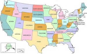 where is usa on map general information education system united state of
