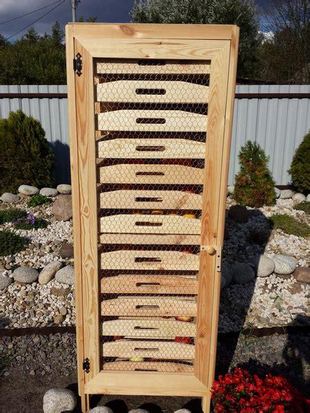 traditional apple storage rack  drawers hcm  wcm