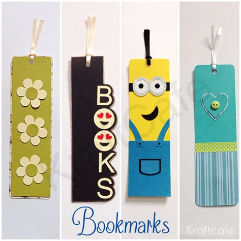 Handmade Bookmark Images - bookmarks images
