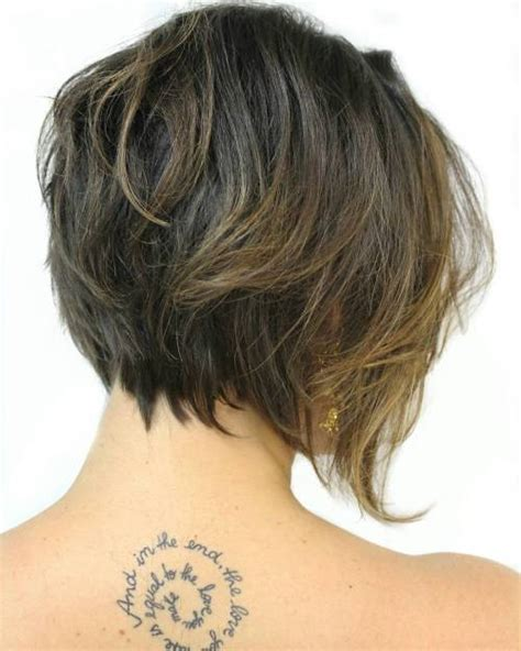 short layered hair styles with soft waves 70 cute and easy to style short layered hairstyles