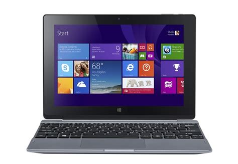 Tablet Acer Plus Keyboard acer one 10 windows 8 1 tablet with keyboard can be had