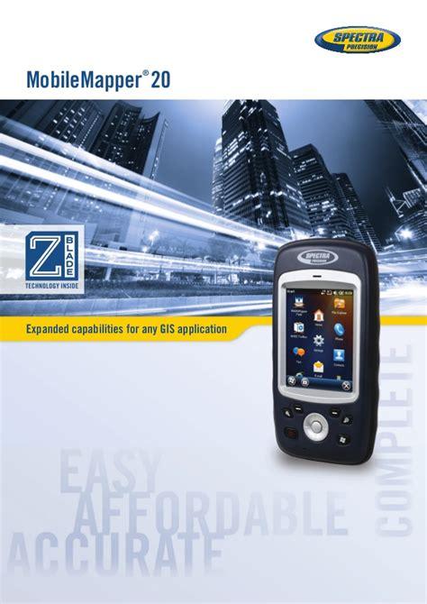 Jual Alarm Mobil Gps murah jual gps mapping mobile mapper spectra mm 20