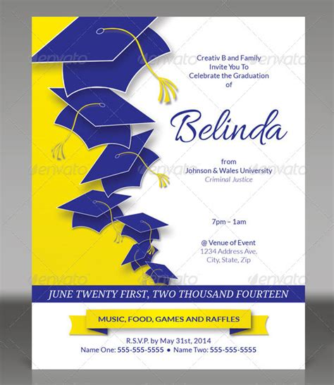 Invitation Letter For Freshers In College Invitation Template 31 Free Psd Vector Eps Ai Format Free Premium Templates