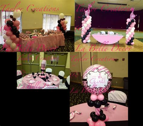 Pink Safari Baby Shower Decorations by 17 Best Images About Pink Safari Baby Shower On