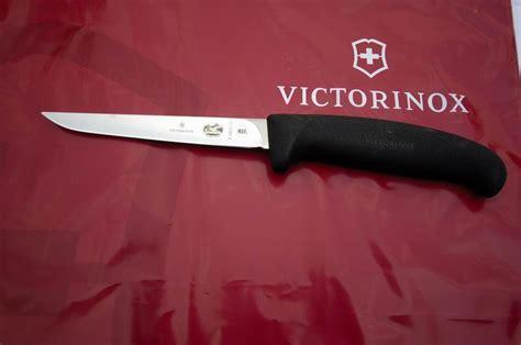 Pisau Victorinox Fibrox pisau lapah ayam victorinox