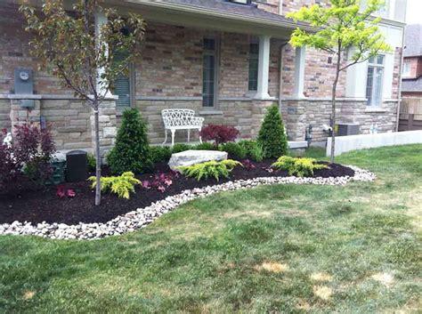 gorgeous low maintenance landscaping ideas rocks front gorgeous low maintenance landscaping ideas r blow