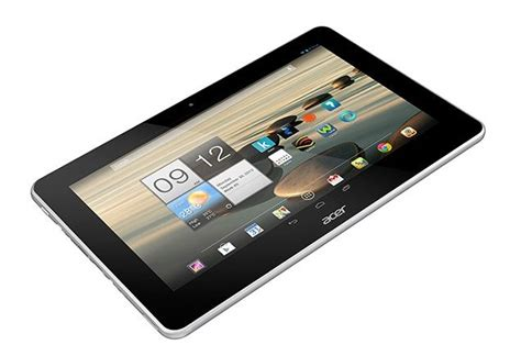 Tablet 10 Inch Axioo acer iconia a3 10 1 inch tablet announced ahead of ifa technology news